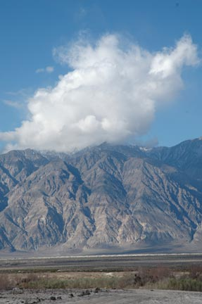 Inyo Mountains