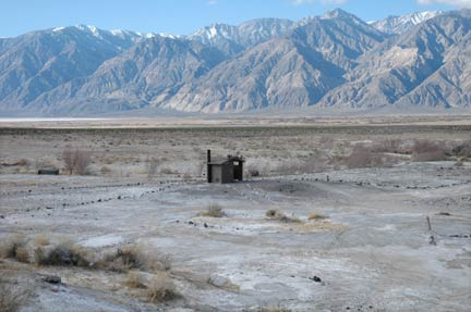 Saline Valley Warm Springs Death Valley National Park, stock, images ...
